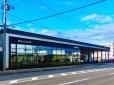 (株)福島マツダ 会津若松店の店舗画像