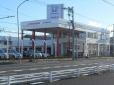ホンダカーズ習志野 U−Select美浜の店舗画像