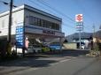 (有)藤井モータース の店舗画像