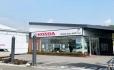 ホンダカーズ北神戸 三田店(認定中古車取扱店)の店舗画像