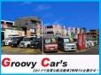 グルーヴィーカーズ 軽自動車 専門店の店舗画像