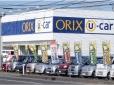 オリックスU−car 仙台名取店の店舗画像