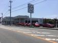 北陸マツダ 魚津U−Carランドの店舗画像