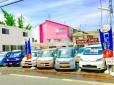 自社ローン 大阪 ピースオート の店舗画像