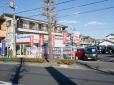 クローバーランドカーズ G'sガンバルズ軽専門店の店舗画像