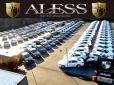ALESS (アレス) VIPカー&ドレスアップカー カスタム専門店の店舗画像