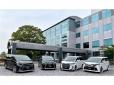 ALESS WORKS アレスワークス SUV&4WD 専門店の店舗画像