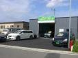 GREEN AUTO の店舗画像