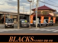 BLACKS の店舗画像