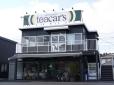 BEST CAR SHOP teacar's 名取バイパス店の店舗画像