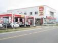 (有)久住商会 五泉店 の店舗画像