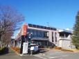 東日本三菱自動車販売 多摩ニュータウン店の店舗画像