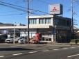 東日本三菱自動車販売 上福岡店の店舗画像