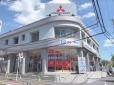 東日本三菱自動車販売 王子店の店舗画像