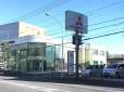 東日本三菱自動車販売 東久留米店の店舗画像