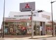 東日本三菱自動車販売 青梅店の店舗画像