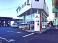 東日本三菱自動車販売 神奈川店の店舗画像
