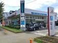 東日本三菱自動車販売 大和店の店舗画像