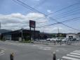 東日本三菱自動車販売 諏訪店の店舗画像