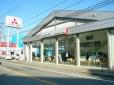 東日本三菱自動車販売 甲西店の店舗画像