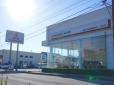 東日本三菱自動車販売 二本松店の店舗画像