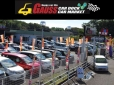 GAUSS CAR MARKET ガウスカーマーケットの店舗画像