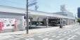 (株)ホンダカーズ静岡 清閑町店の店舗画像