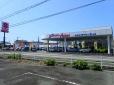 (株)スズキ自販浜松 ユーズステーション小笠の店舗画像