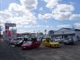 ホンダカーズ駿河 U−Select菊川の店舗画像
