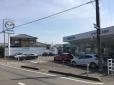 新潟マツダ 五泉店の店舗画像