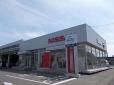 日産チェリー岩手販売(株) 宮古店の店舗画像