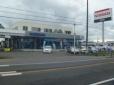 秋田日産自動車 大館店の店舗画像