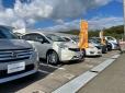 秋田日産自動車 臨海店の店舗画像