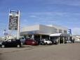 秋田日産自動車 横手店の店舗画像
