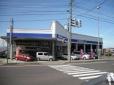 秋田日産自動車 湯沢店の店舗画像
