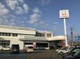 ホンダカーズ鶴岡 美咲店の店舗画像