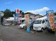 横倉モータース の店舗画像