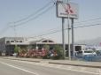 会津三菱自動車販売(株) 会津本店の店舗画像