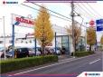 (株)スズキ自販群馬 スズキアリーナ館林松原の店舗画像