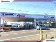 (株)スズキ自販群馬 スズキアリーナ前橋青柳の店舗画像