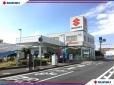 (株)スズキ自販群馬 スズキアリーナ前橋東の店舗画像
