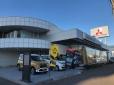 釧路三菱自動車販売株式会社 クリーンカー釧路の店舗画像