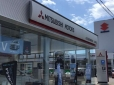 北見三菱自動車販売株式会社 北見本店の店舗画像