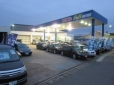 K&K MOTORS の店舗画像