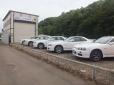 (株)山田自動車 の店舗画像