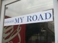 GARAGE MY ROAD の店舗画像