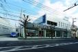 メルセデス・ベンツ西東京 サーティファイドカーセンター の店舗画像