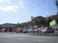 小出自動車販売 修善寺インター店の店舗画像