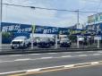 キースジャパン ミニバン専門店の店舗画像