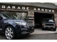 GARAGE ARROWS の店舗画像
